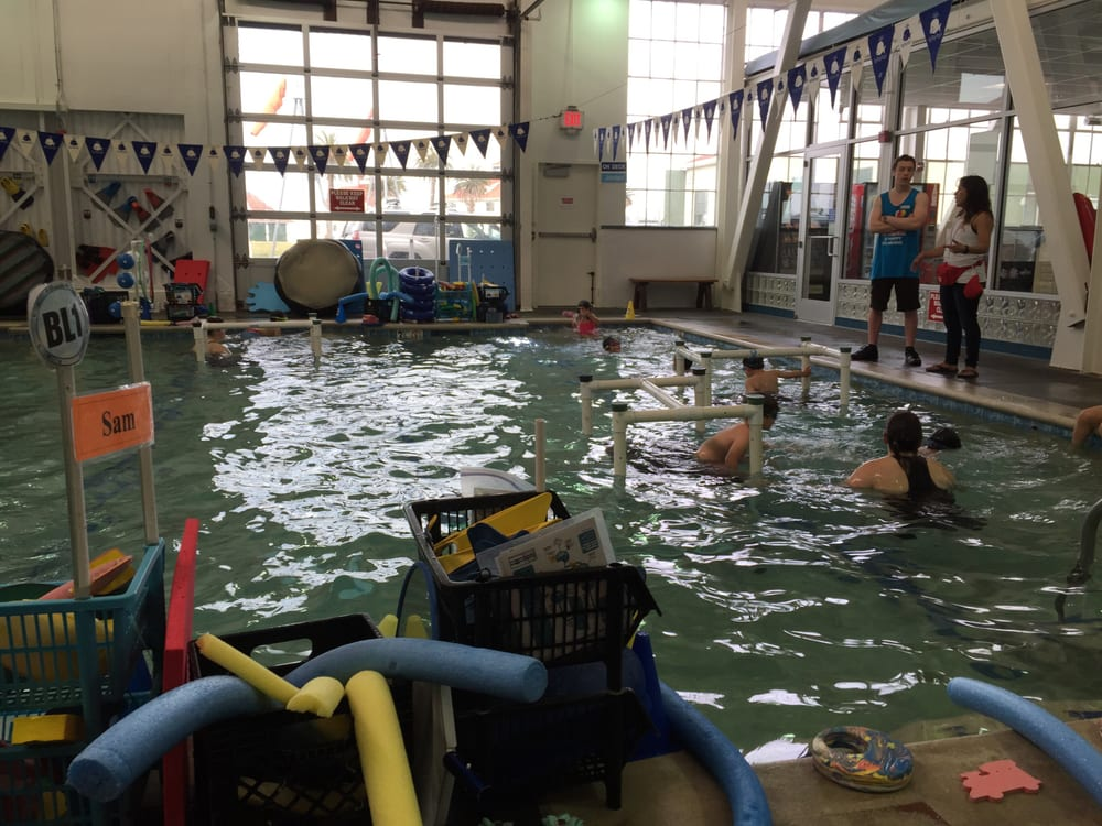 Photos For La Petite Baleen Swim Schools Yelp