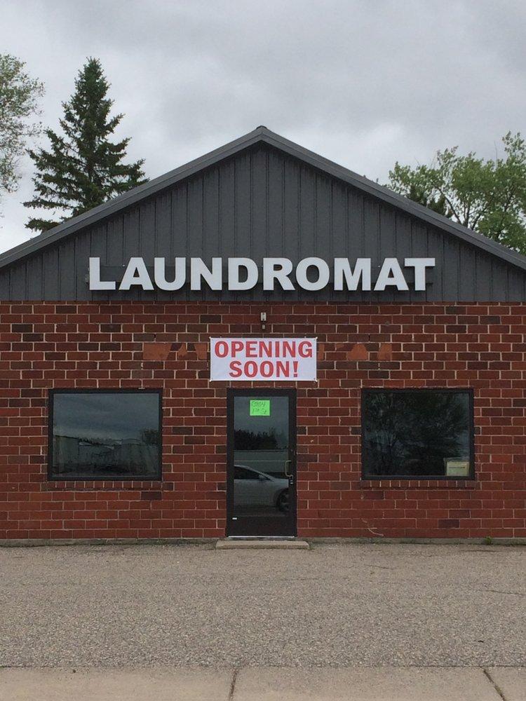 Becker's Three Ladies Laundry: 13904 1st St, Becker, MN