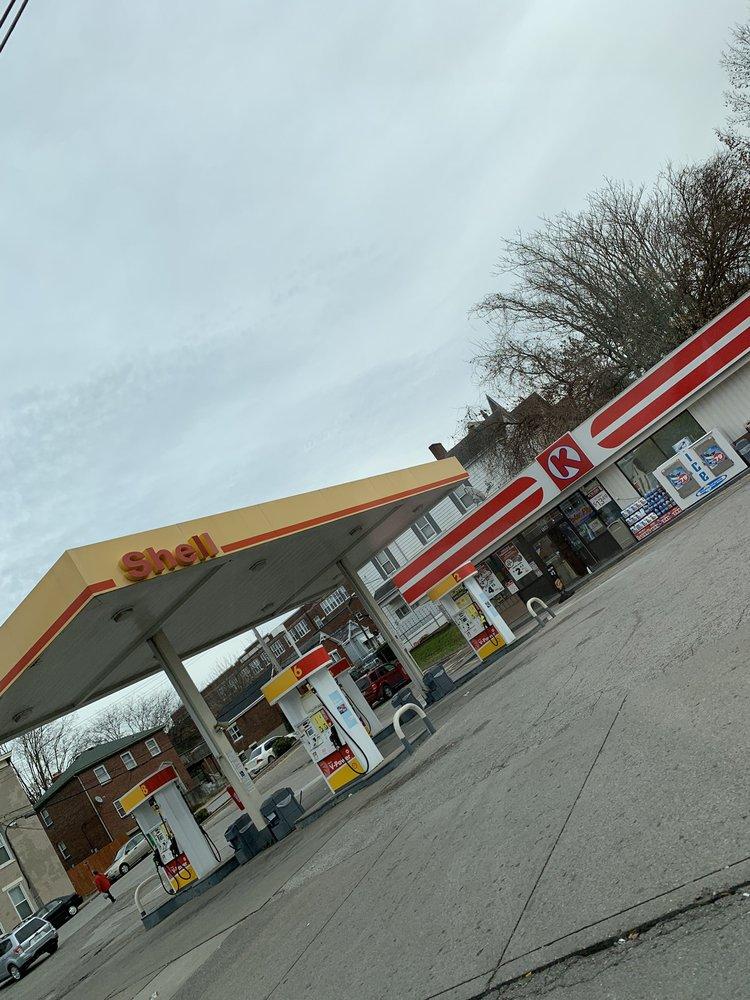 Shell: 136 6th Ave, Dayton, KY