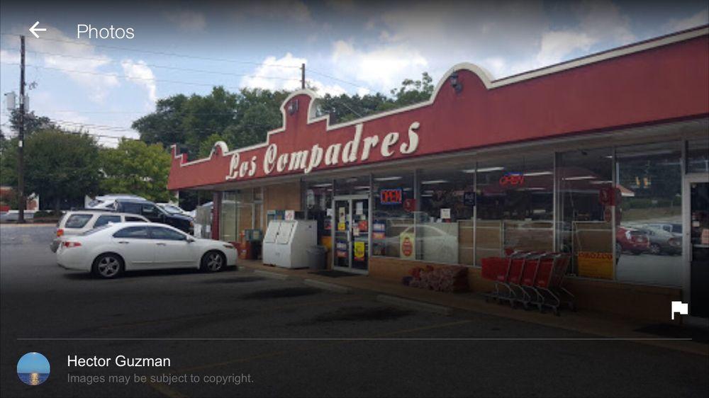 Los Compadres: 1380 Prince Ave, Athens, GA