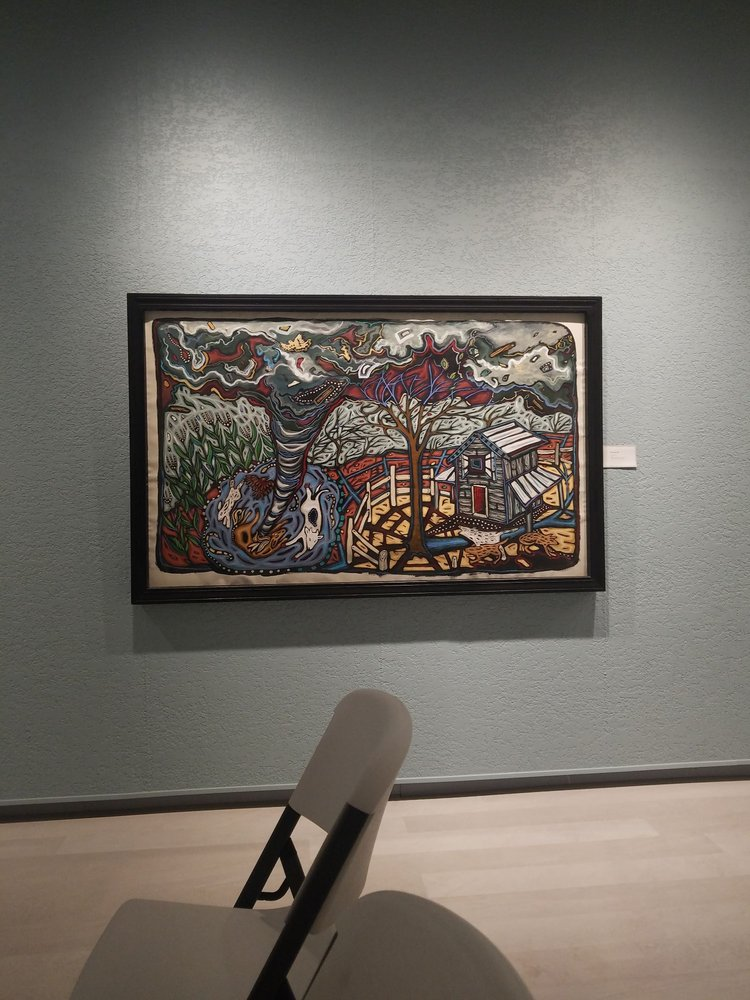 Meridian Museum Of Art: 628 25th Ave, Meridian, MS