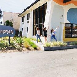 Photo Of The Sandman Hotel Santa Rosa Ca United States Taken By