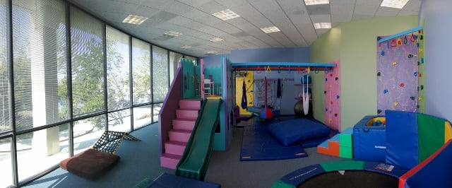 Photo Of Kids In Motion Pediatric Therapy   Torrance, CA, United States. Fun