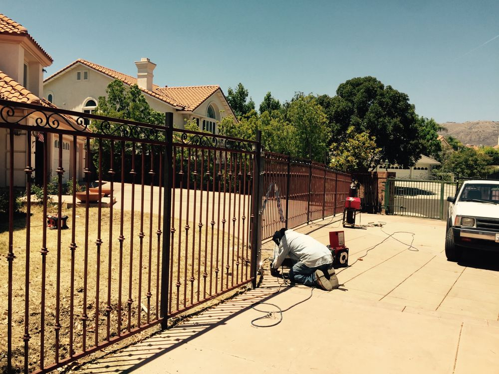 Guardian Fence: Simi Valley, CA