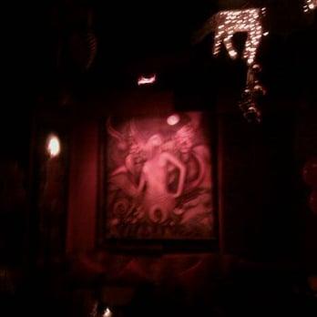 Photo of Tantra Restaurant & Lounge - Miami Beach, FL, United States. Erotic