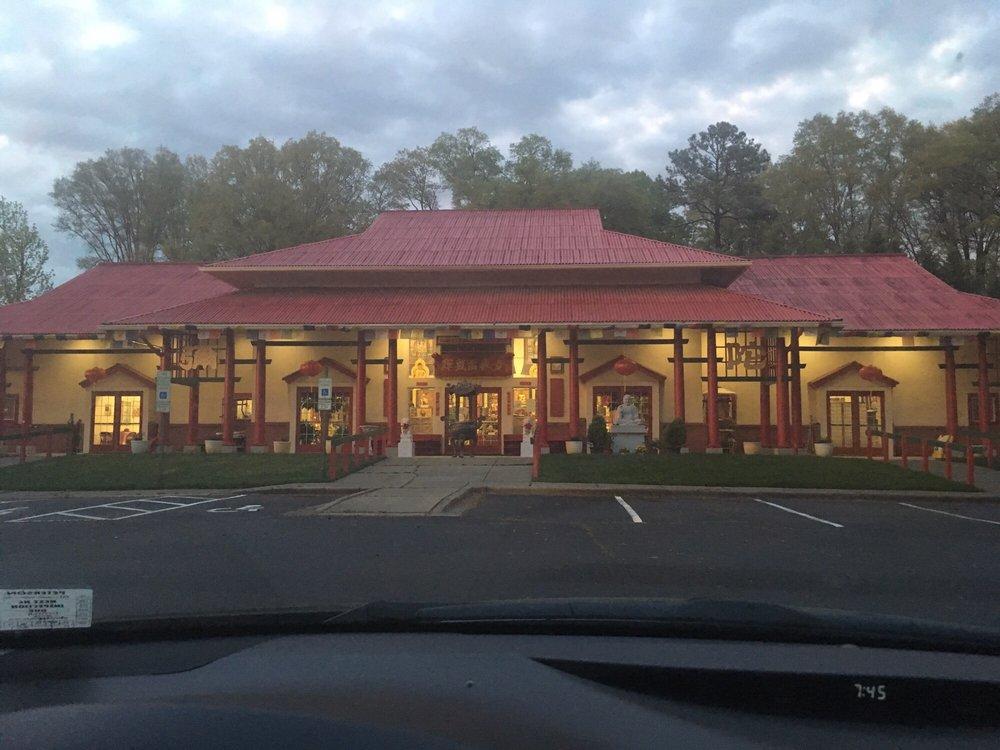 Charlotte The True Buddhist Society: 5909 Monroe Rd, Charlotte, NC