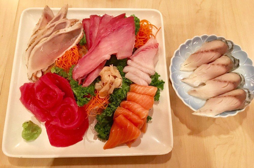 Asaka japanese restaurant 242 photos 160 reviews for Asaka japanese cuisine