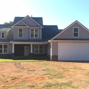 Rear View With Photo Of Southern Design Builders   Greenville, SC, United  States.