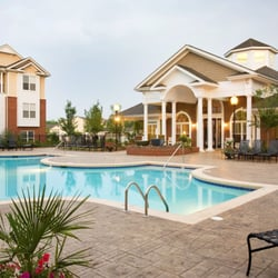 Auston Woods Apartment Homes Charlotte Nc