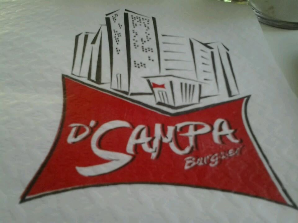 D'Sampa Burguer