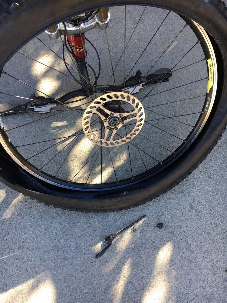 Cycleton Denver