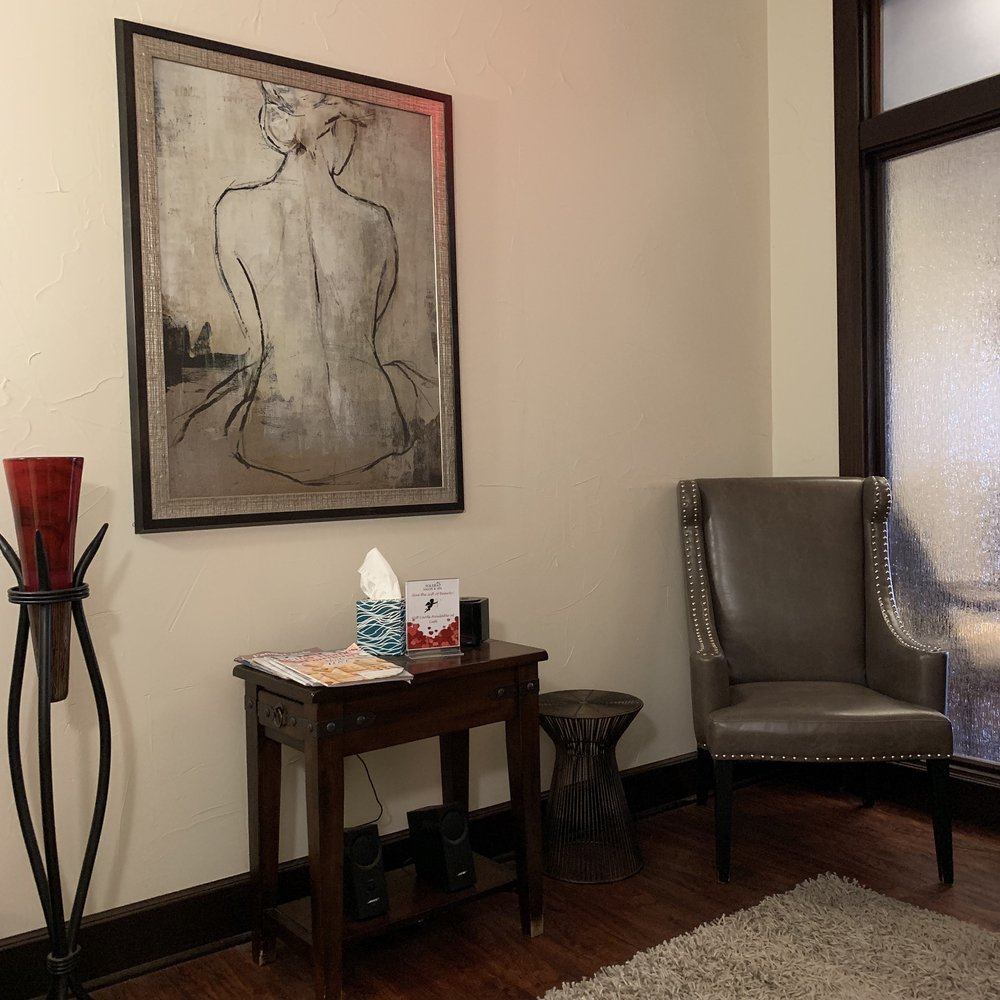 Blue Orchid Spa