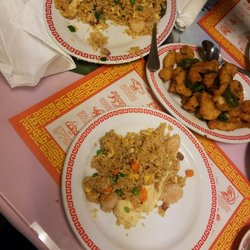 Photo Of Green Bamboo Restaurant Fairfield Ca United States Combo Fried Rice