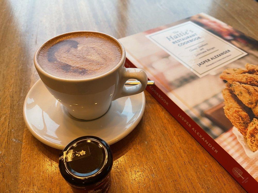 Cat Island Coffeehouse: 300 E Scenic Dr, Pass Christian, MS