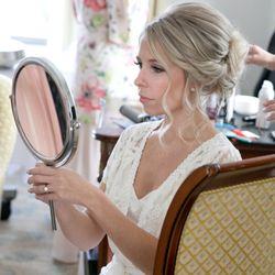 Makeup by Kerri Herlihy