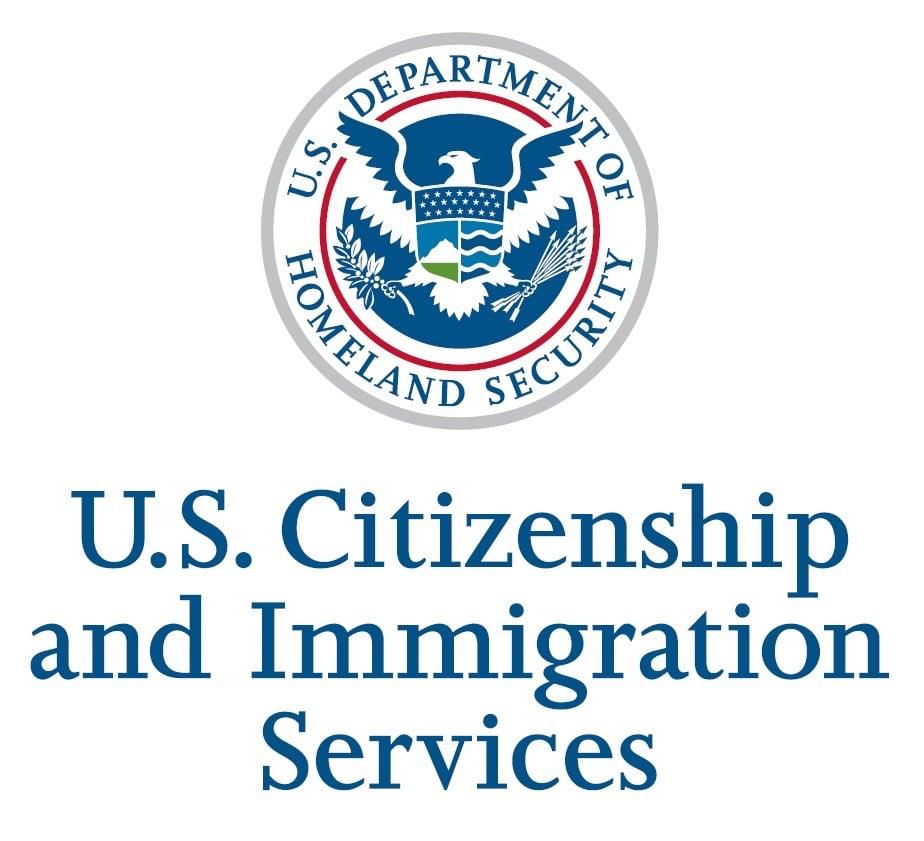 U.S. Citizenship and Immigration Services: 12500 Tukwila International Blvd, Tukwila, WA