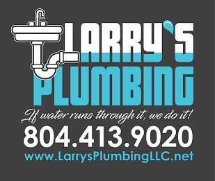 Larry's Plumbing: 10267 George Washington Memorial Hwy, Gloucester, VA
