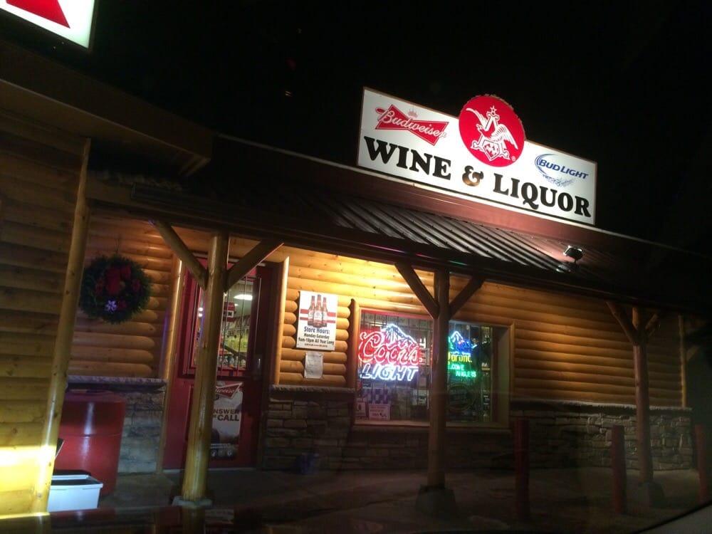 Mille Lacs Liquors & Gas: Highway 18, Garrison, MN
