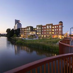 Photo Of Downtown River Apts Petaluma Ca United States