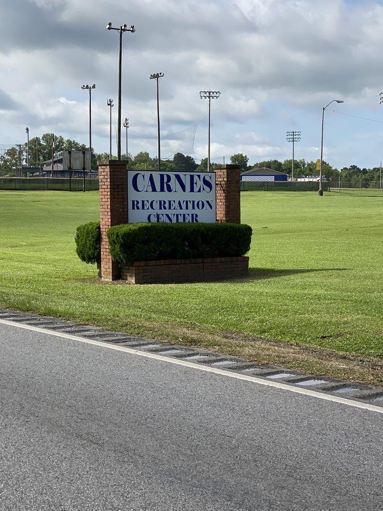 City Of Attalla Sports Complex: 102 Case Ave SE, Attalla, AL
