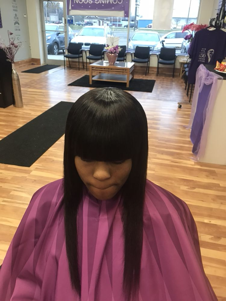 Photos For Isnt She Lovely 50 Hair Weave Parlor Yelp