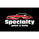 Specialty Paint & Body: 11542 Jefferson Rd, Athens, GA