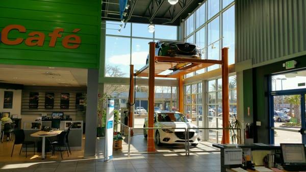 Stevenson Mazda 6115 Market Street Wilmington, NC Auto Dealers   MapQuest