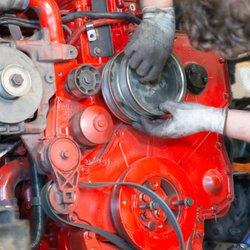 Cummins Sales and Service - RV Repair - 7045 N Lp 610 E