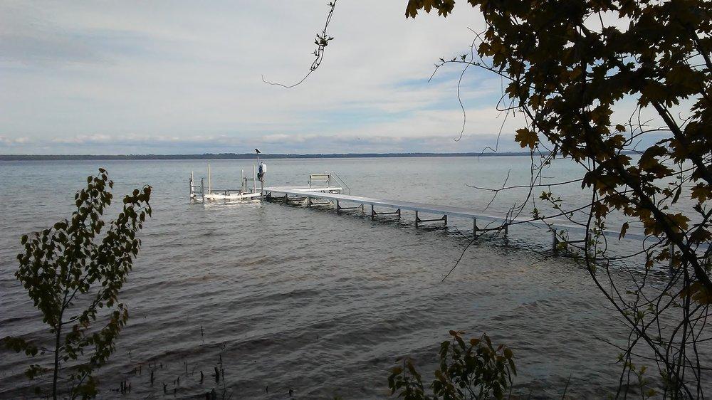 Pure Harbor - Dock & Boat: 5780 Galvin Rd, Traverse City, MI