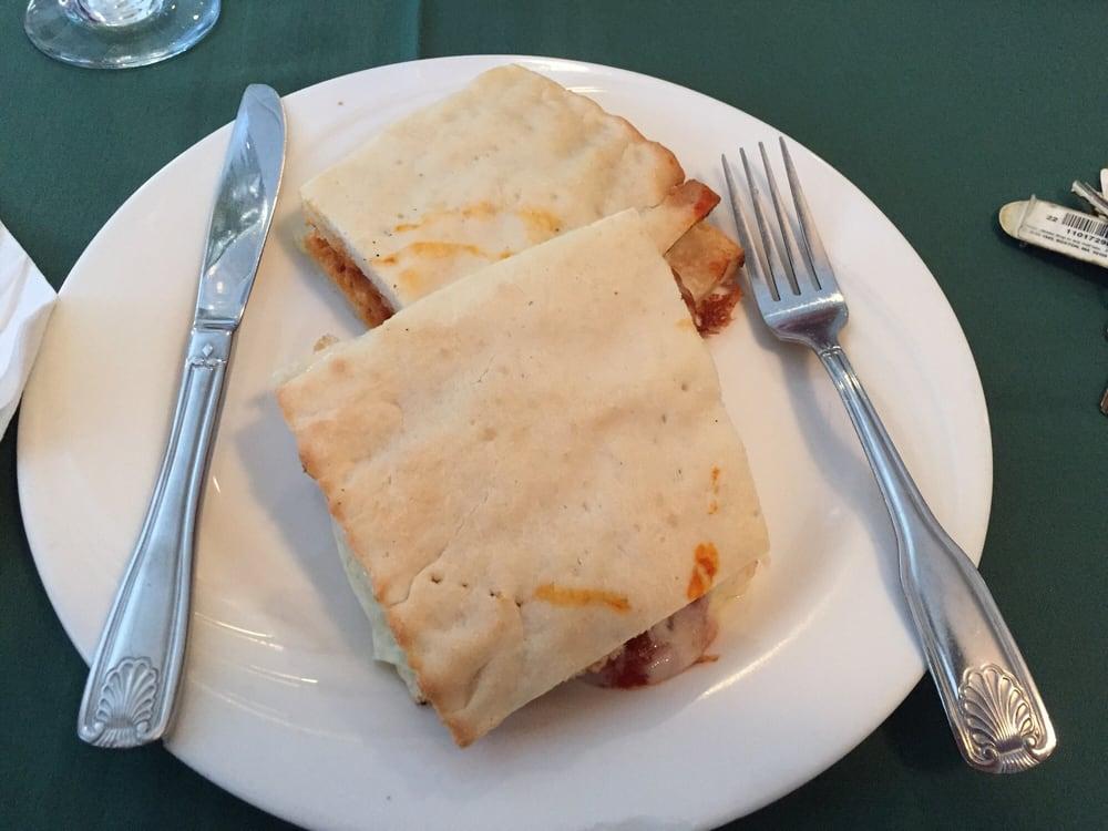 Enzo's Pizza: 382 Route 46, Budd Lake, NJ