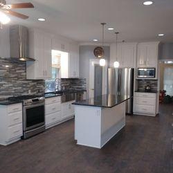 Photo Of Granite Countertop Solutions   Belton, TX, United States. Beautiful  Granite Countertops