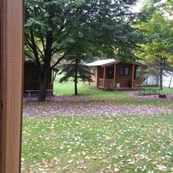 Photo Of Lake Chalet Motel Campground Bridgewater Ny United States Cedar