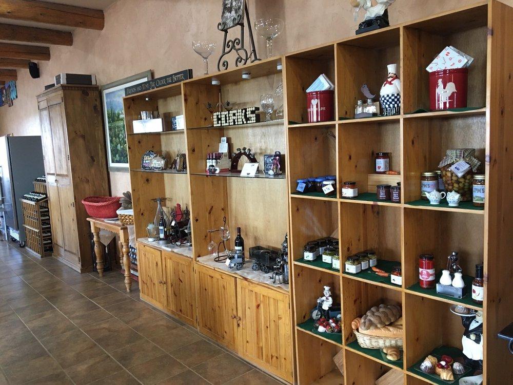 Luna Rossa Winery: 3710 W Pine St, Deming, NM