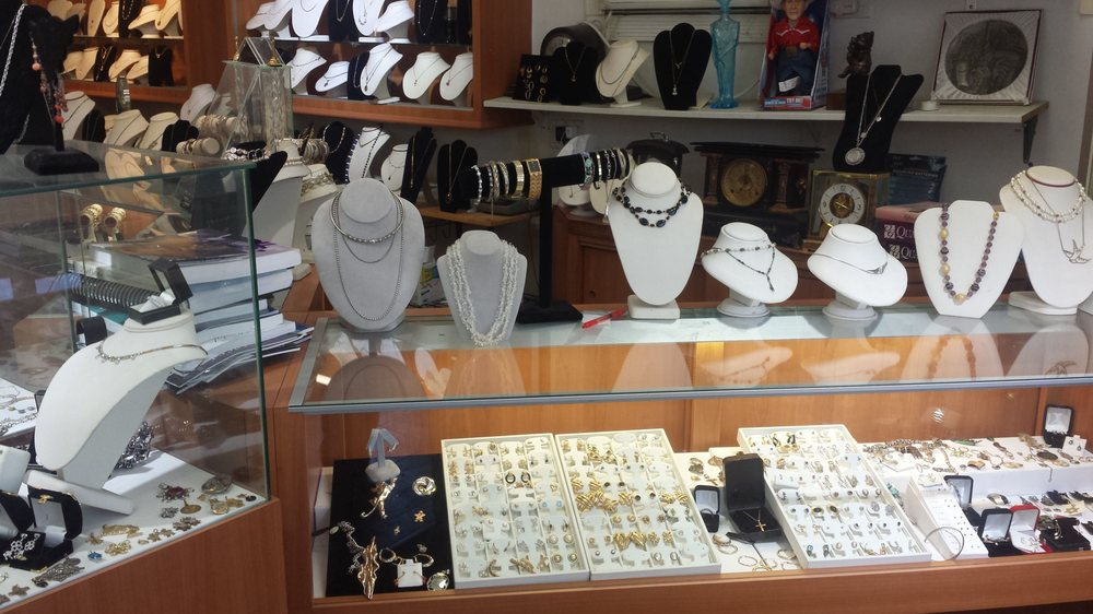 Montvale Jewelers: 2 Railroad Ave, Montvale, NJ