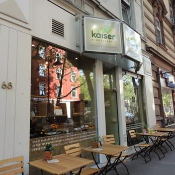 kaiser bio b ckerei b ckerei schweizerstr 68 sachsenhausen nord frankfurt am main hessen. Black Bedroom Furniture Sets. Home Design Ideas