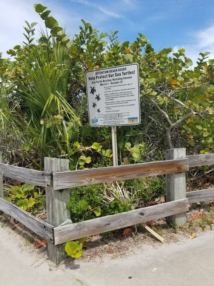 Lori Wilson Park: 1500 N Atlantic Ave, Cocoa Beach, FL