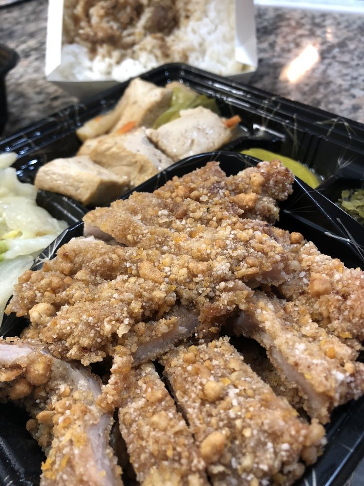 Taiwan's No 1 Cuisines: 12879 Mountain Ave, Chino, CA