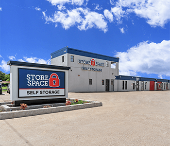 Store Space Self Storage: 1713 S Hampton Rd, Glenn Heights, TX