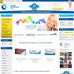 b8262699022f5 Lentes de Contato 365 A Ótica do Brasil! - Beauty   Spas - Centro, São  Paulo - SP, Brazil - Phone Number - Yelp