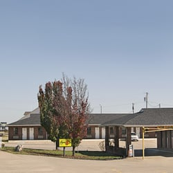 Photo Of Super 8 By Wyndham Henryetta Ok United States