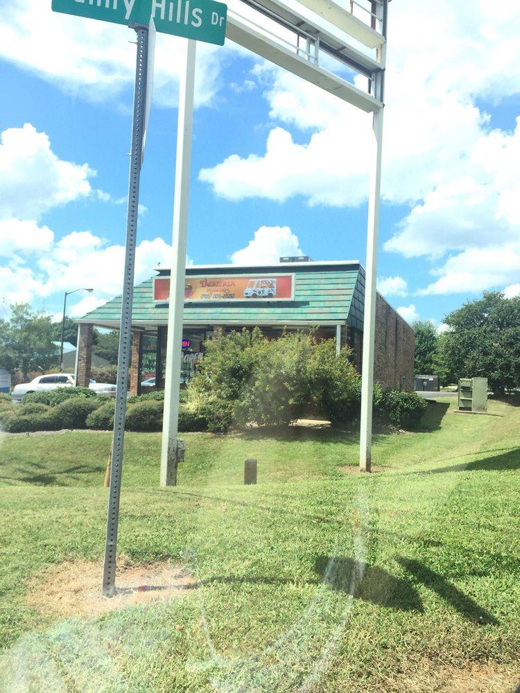 Taqueria Mundos: 675 Danielsville Rd, Athens, GA