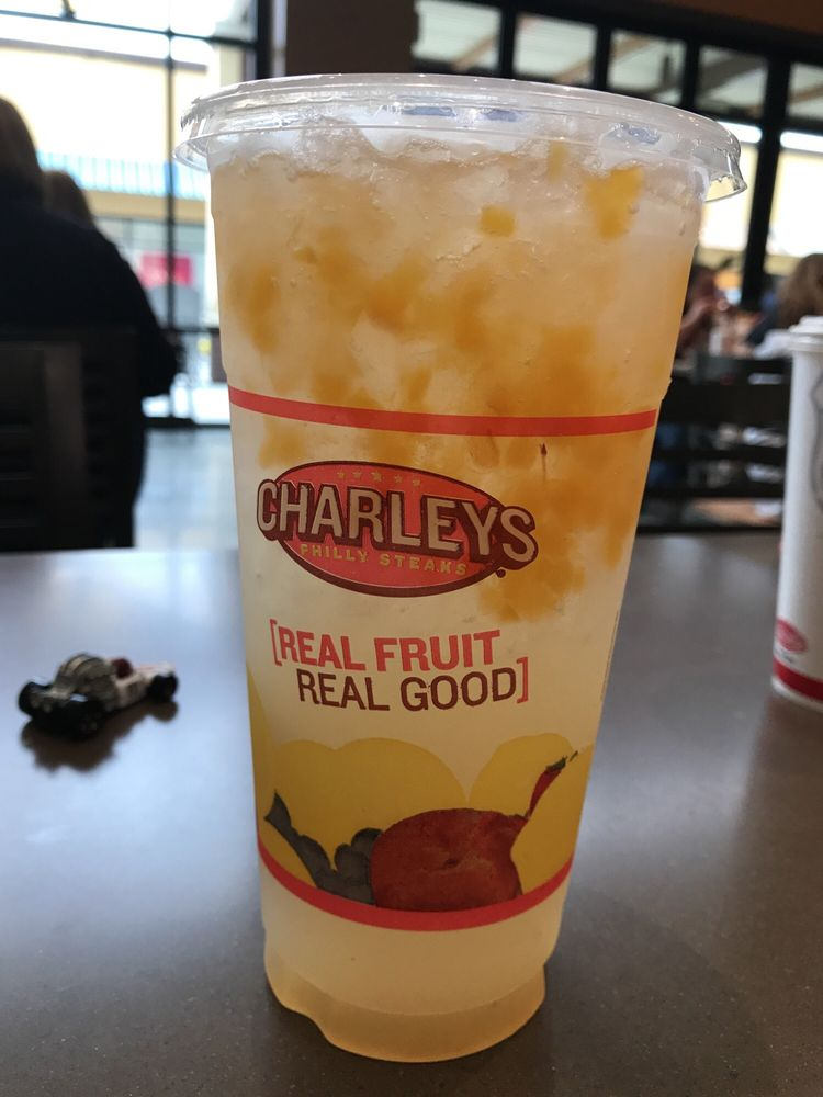 Charleys Philly Steaks: 801 Bass Pro Dr NW, Altoona, IA