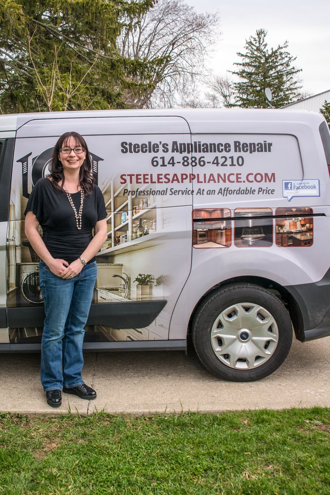 Steele's Appliance & Home Repair Service