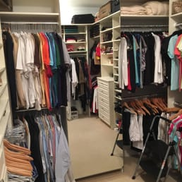 Photo Of Affordable Custom Closets   Naples, FL, United States. This Closet  Has