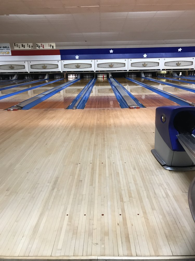 Century Lanes Bowling Center