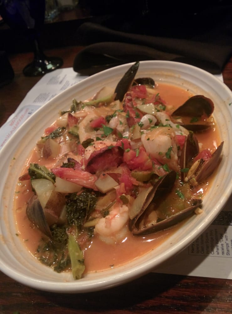 Seafood chain restaurant recipes legal sea foods for Portuguese fish stew