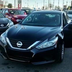 Benton Nissan of Hoover - 15 Reviews - Car Dealers - 1640 Montgomery ...