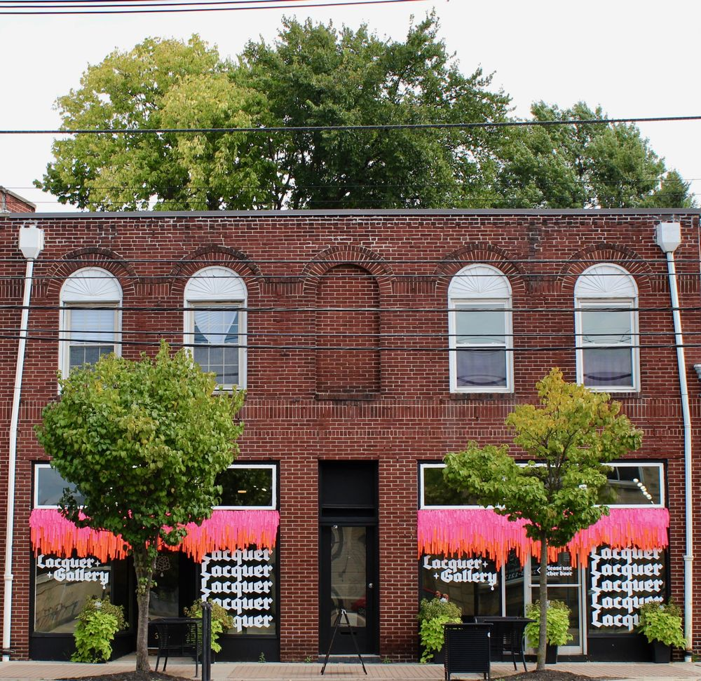 Lacquer Gallery-Clintonville