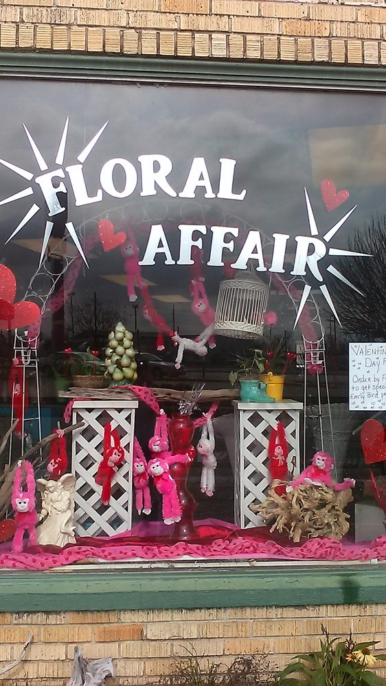 Floral Affair: 3409 Metairie Rd, Metairie, LA