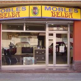 Belda - Tiendas de muebles - Calle Monovar, 1, Moncada ...